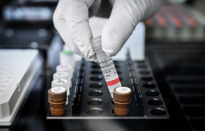 В России выявлено 954 новых заболевших коронавирусом
