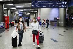 Туроператоры попросили разрешить им заморозить выплату компенсаций за отмененные туры