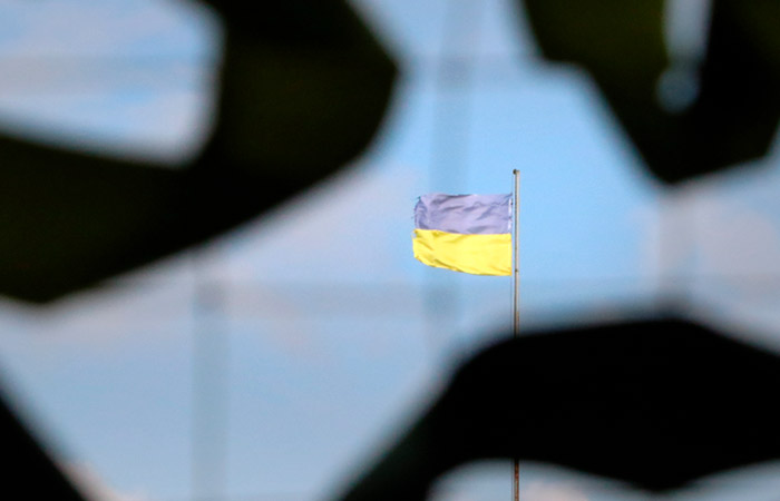 Украина с 7 апреля закроет ряд пунктов пропуска на границе с Россией из-за пандемии