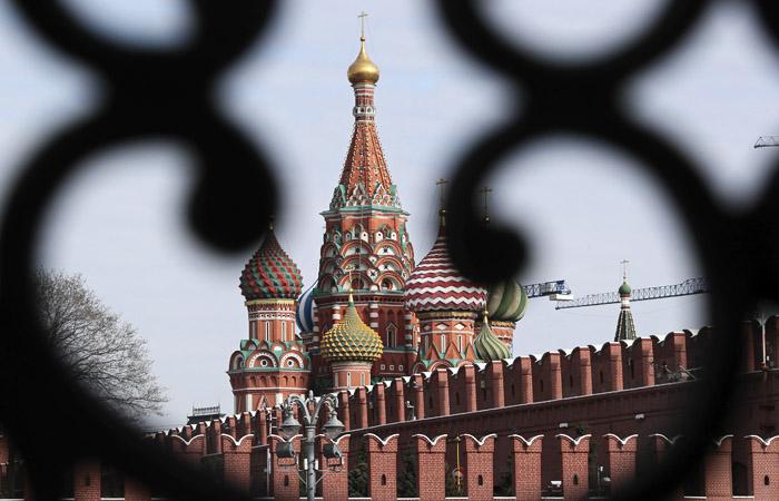 В Кремле рассказали, как Путина охраняют от коронавируса