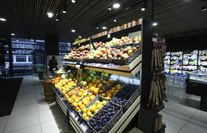 Магазины будут продавать блюда из ресторанов во время карантина