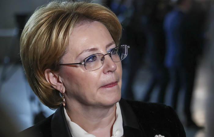 Глава ФМБА заявила, что до пика эпидемии COVID-19 в России осталось 10-14 дней