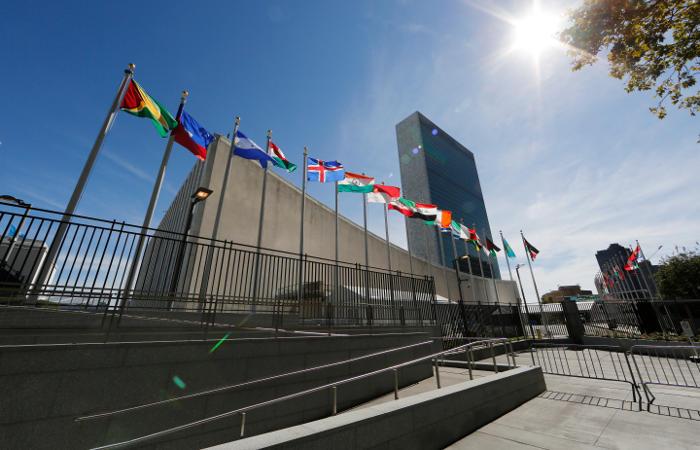 СБ ООН определился с датой заседания по коронавирусу