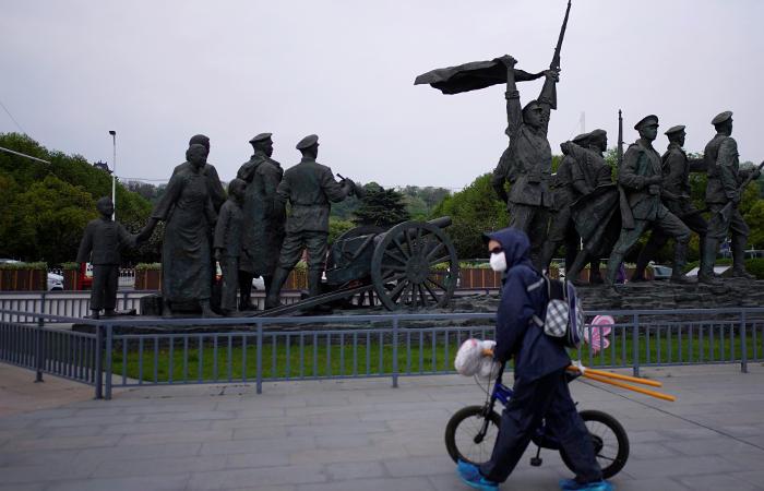 За сутки в материковом Китае не зарегистрировано смертей из-за коронавируса