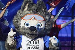 В Кремле отвергли факт подкупа при получении РФ права провести ЧМ-2018