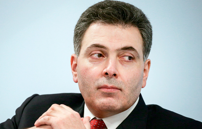 Симон Мацкеплишвили: в начале мая будет пик