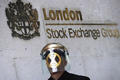 ТМК объявила об уходе с Лондонской биржи