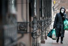 Более 60% россиян сочли достаточными шаги властей РФ по борьбе с коронавирусом