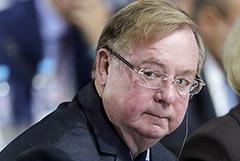 Сергей Степашин: РФ будет добиваться возвращения Александровского подворья через суд