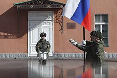 Военкоматы начали работать с призывниками удалённо