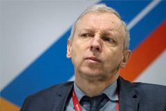 Борис Порфирьев: нужны нестандартные решения
