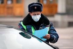 В Москве со следующей недели начнут вводить пропускной режим