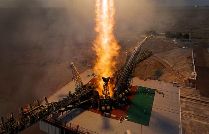 Рогозин заявил о риске срыва девяти из 33 космических пусков в этом году