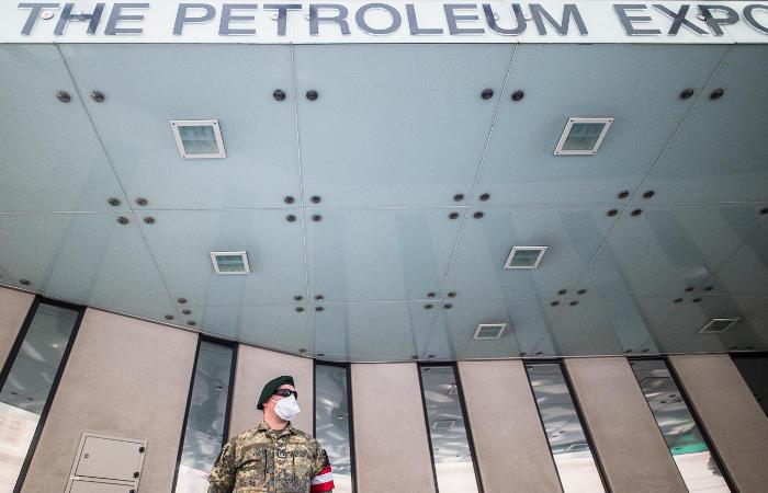 Мексика покинула заседание ОПЕК+ без утверждения сделки
