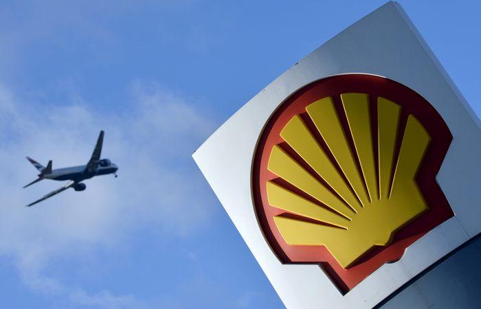 "Shell отказался от создания СП ""Меретояханефтегаз"" с ""Газпром нефтью"""