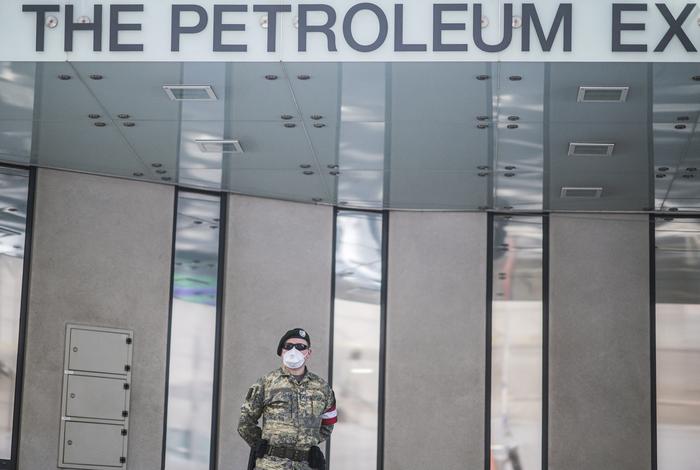 """Метания Мексики не испортили России, Саудовской Аравии и США сделку """"ОПЕК+2.0"""". Обзор"""