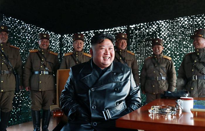 В КНДР заявили об отсутствии зараженных коронавирусом в стране