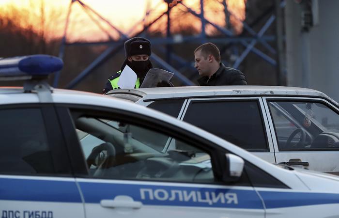 В Москве и области начинается оформление обязательных пропусков для поездок