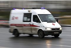 В России зарегистрировано 2558 новых заболевших COVID-19
