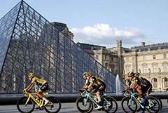 """""""Тур де Франс"""" отложат из-за коронавируса"""