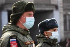 В Минобороны РФ назвали стабильной ситуацию в армии на фоне коронавируса