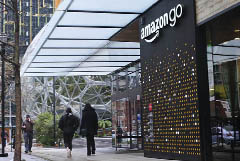Акции Amazon подорожали до исторического рекорда