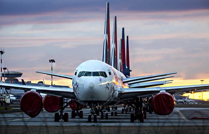 Авиакомпании получат более 23 млрд руб. в качестве экстренной ...