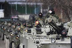 Ветеранские организации попросили Путина перенести парад Победы