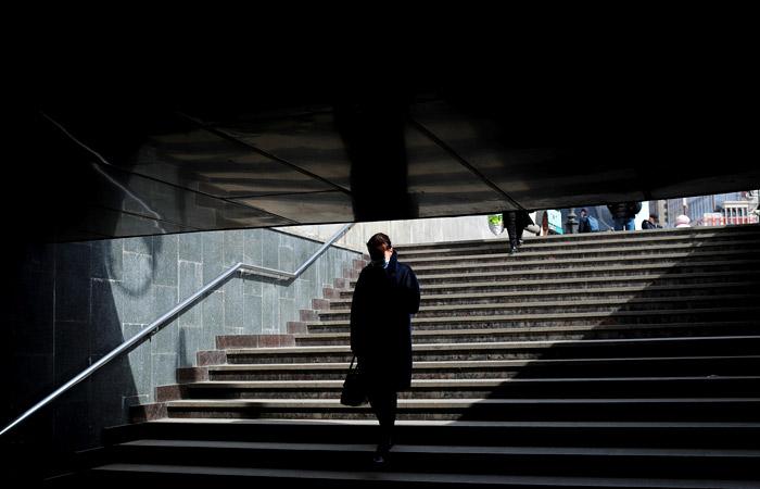 Минтруд за неделю получил от россиян 180 000 заявок о пособиях по безработице