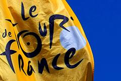 """Организаторы """"Тур де Франс"""" назвали даты проведения гонки в 2020 году"""