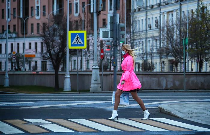 В Москве за неделю нарушителям самоизоляции выписали штрафов на 50 млн руб.