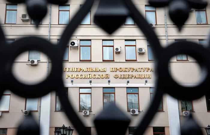 Генпрокуратура заявила, что в России стало меньше убийств и уличных преступлений
