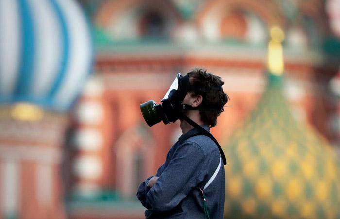 В России коронавирус за сутки нашли еще у почти 3,5 тыс. человек