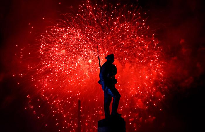 Решение о дате парада Победы в РФ будет принято в ближайшие дни