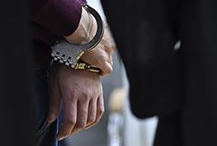 Адвокат Абызова Вершинин отправлен под домашний арест