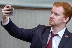Володин обещал проверить, есть ли гражданство США у депутата Парфенова