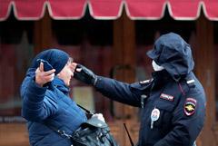 В Мосгордуме пояснили, какие документы нужно брать с собой сейчас при походе в магазин