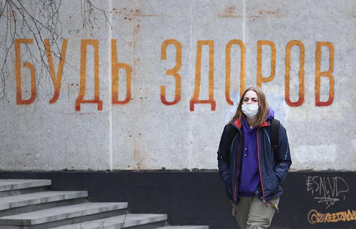 Число случаев COVID-19 в России превысило 32 тысячи