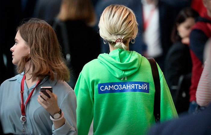 В Мосгордуме заявили, что самозанятые также могут получить пособие в 19,5 тыс. руб.
