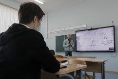 Всероссийские проверочные работы в школах перенесены на следующий учебный год