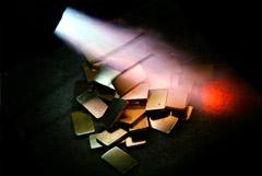 Рябь в тихой гавани - дорожающее золото в поисках ликвидности и мобильности. Обзор