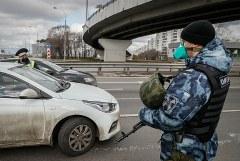 Депутат Лысаков сообщил в СБ РФ о передаче силовиками данных о машинах в мэрию Москвы