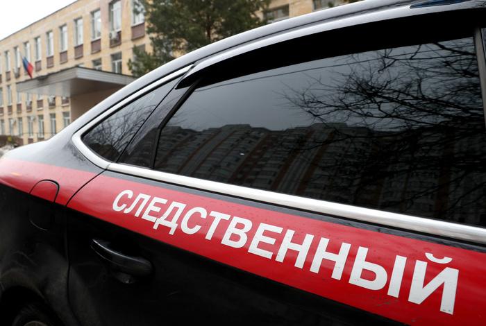 И.о. замглавы Хакасии задержан при получении взятки в 2 млн рублей