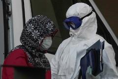 Число случаев коронавируса в России превысило 42 тысячи