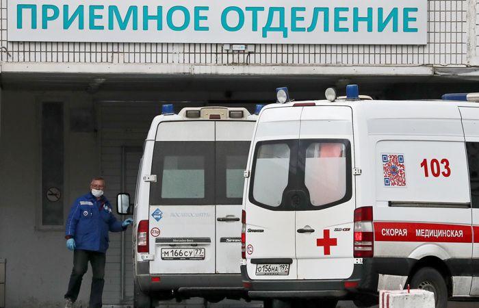 Число умерших от коронавируса в Москве превысило 200