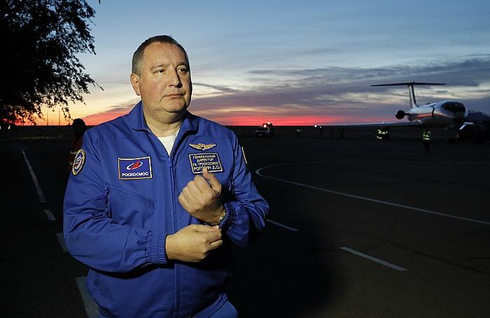 Рогозин пообещал, что российские многоразовые ракеты будут эффективнее, чем у SpaceX