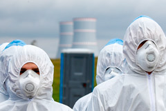 Москва готова реструктурировать кредит Минску на строительство БелАЭС
