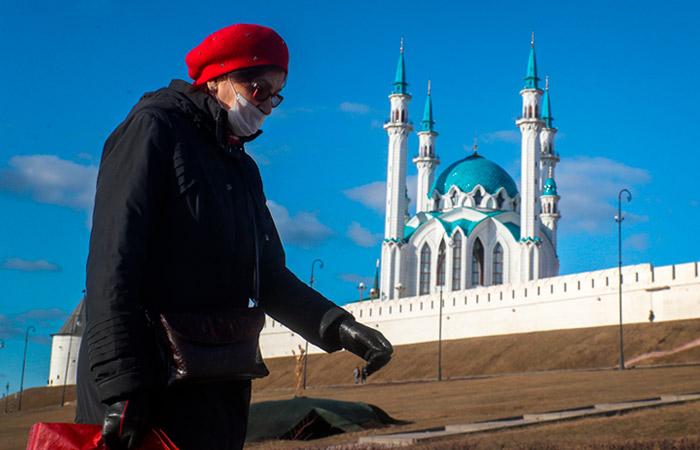 РСТ попросил ввести электронные визы для иностранных туристов в Москве, Сочи и Казани