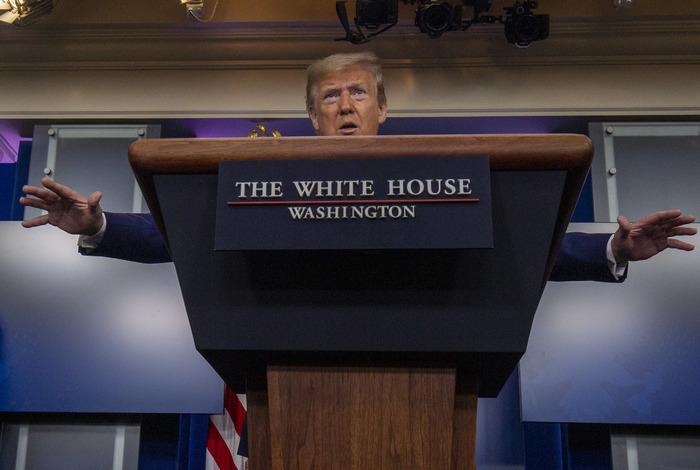 Трамп решил полностью заполнить стратегические резервы нефти на фоне низких цен