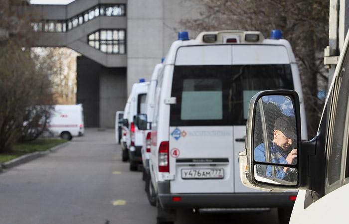 В России коронавирус за сутки найден у 5642 человек